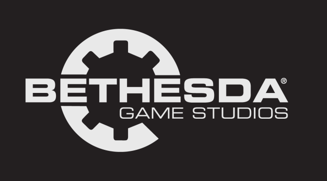 There's a new Bethesda game in the works