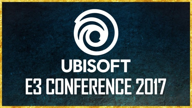 E3 2017 Impressions: Ubisoft