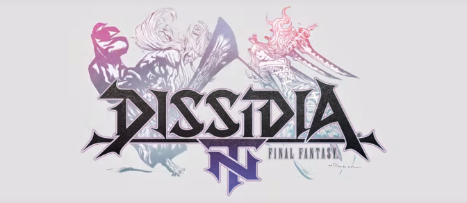 Dissia Final Fantasy NT Revealed