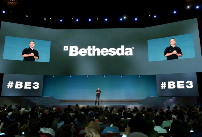 Bethesda announcements