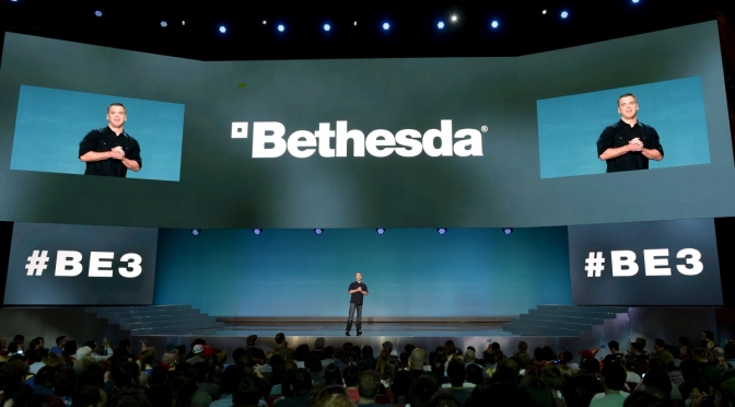 Bethesda needs to give fans more year-by-year