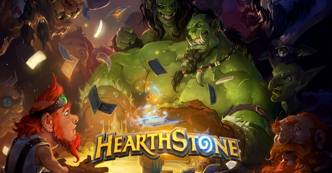 Ben Brode teases Tournament Mode ideas for Hearthstone