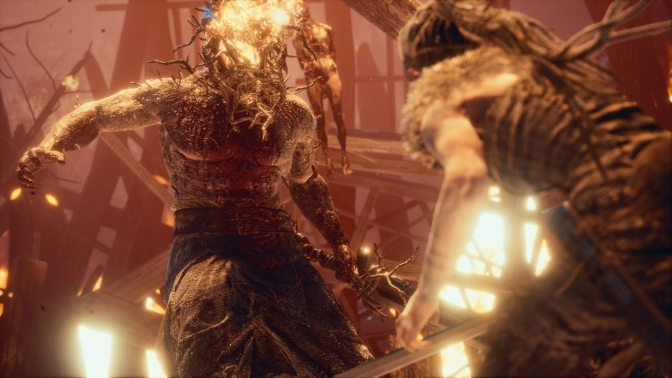 Hellblade: Senua's Sacrifice release date and price announced