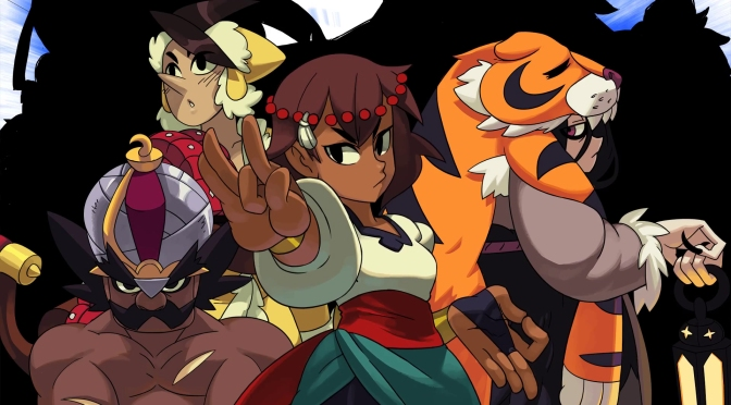 Indivisible Lab Zero Games