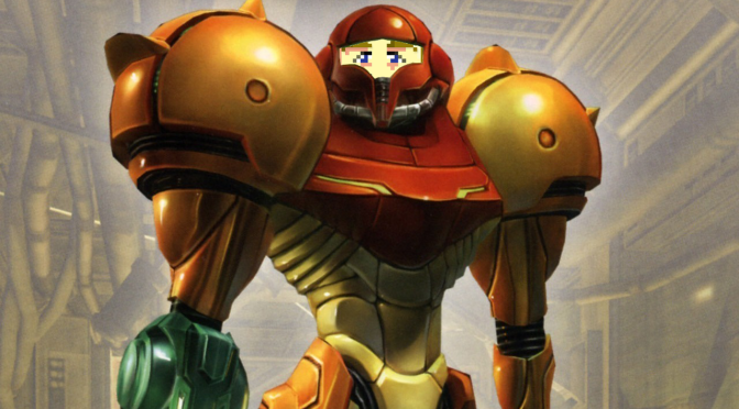 Metroid Prime is the proper evolution of Metroid