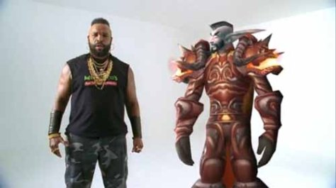 WOW MR T IMAGE