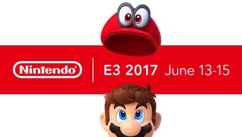 E3 2017 Nintendo E3 Spotlight Impressions