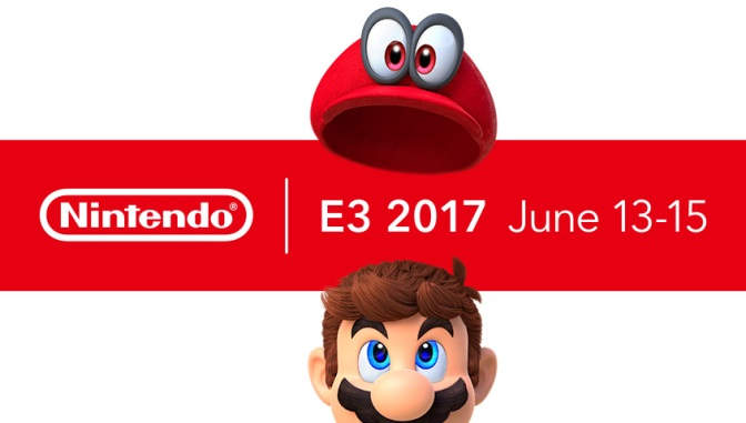 E3 2017 Impressions: Nintendo brings the games