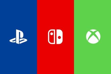 Nintendo vs Sony vs Microsoft
