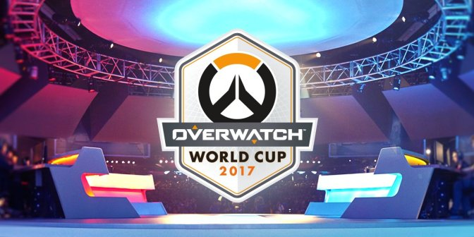 Overwatch World Cup: Team USA and Canada Teams Announced
