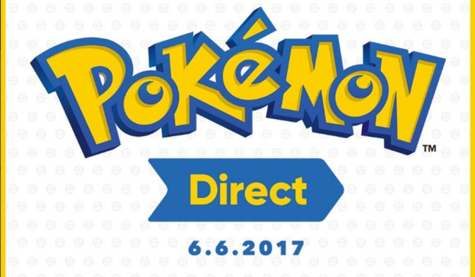Pokemon Direct Announced for Tomorrow