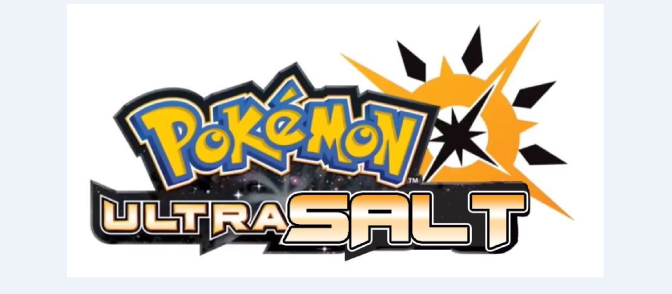Pokemon Ultra Sun and Ultra Moon backlash 2