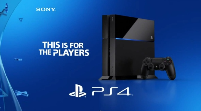Sony is no longer for the players