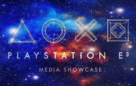 Sony PlayStation E3 2017 Media Showcase Press Conference Date