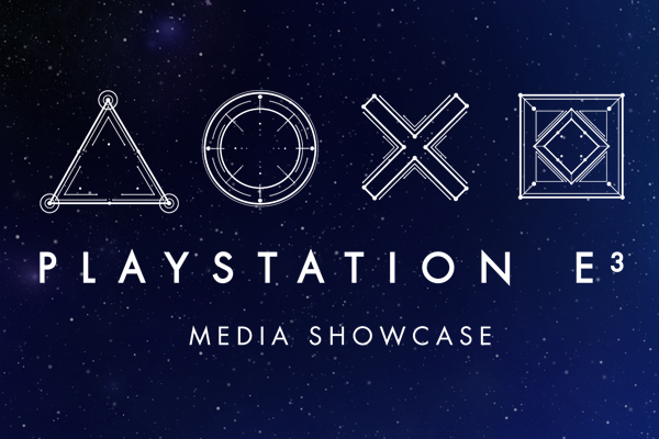 E3 Liveblog: Sony's 2017 Press Conference