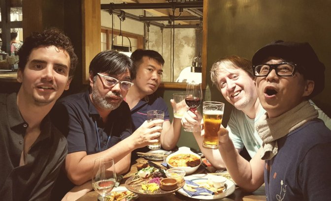 Star Fox 2 developers celebrate release after 22 years