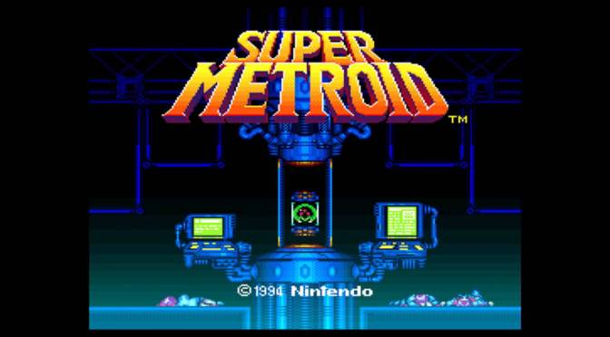 Examining Super Metroid, or how I define Timeless