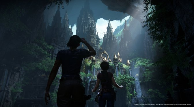 Uncharted: Lost Legacy director confirms Uncharted series likely to continue