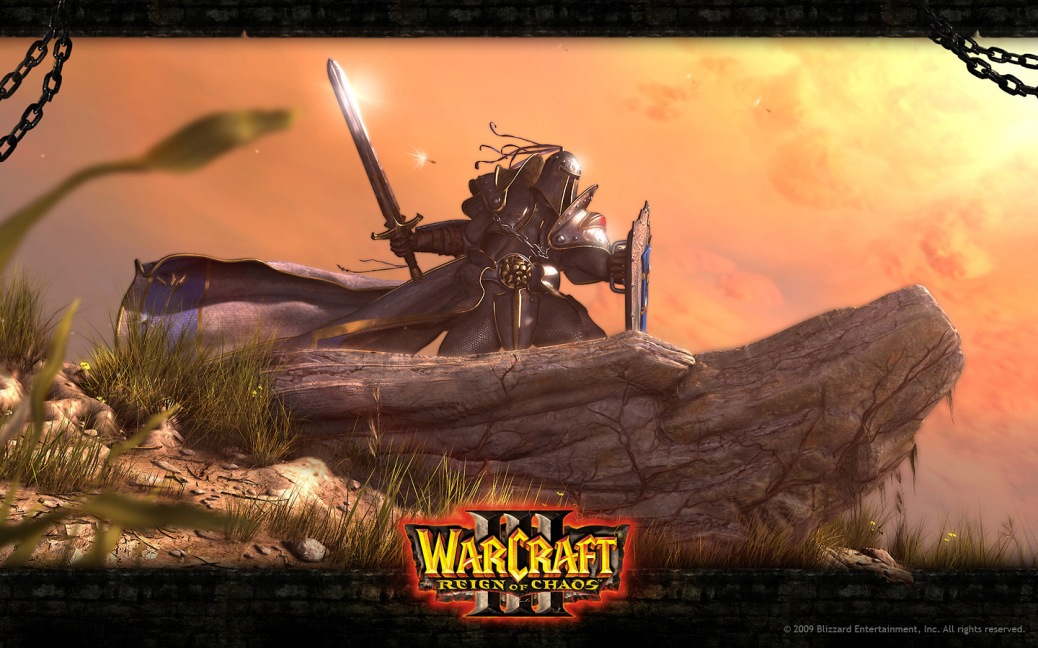 Warcraft 3 changed gaming