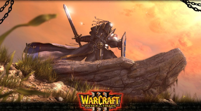 How Warcraft 3 changed the gaming landscape