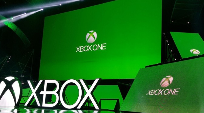 Liveblog: Xbox at E3 2017