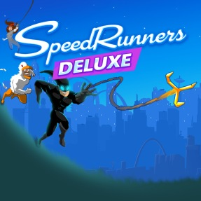 Speed Runners Deluxe Edition