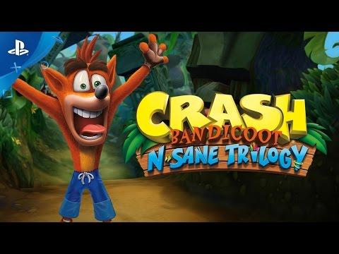 crash n. sane trilogy