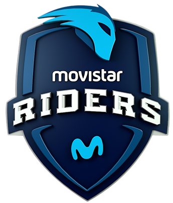 Movistar Riders announce departure of their Overwatch team