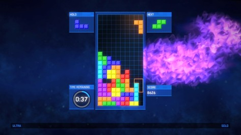 Tetris is a Perfect Video Game