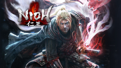 Nioh Complete Edition PC