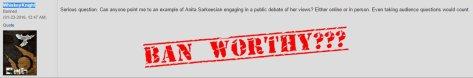 Tyler Malka EviLore Sexual Harassment NeoGAF Ban