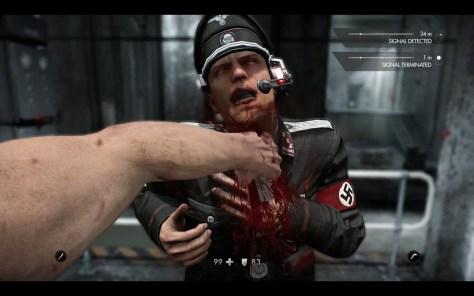 Wolfenstein Nazi Killer