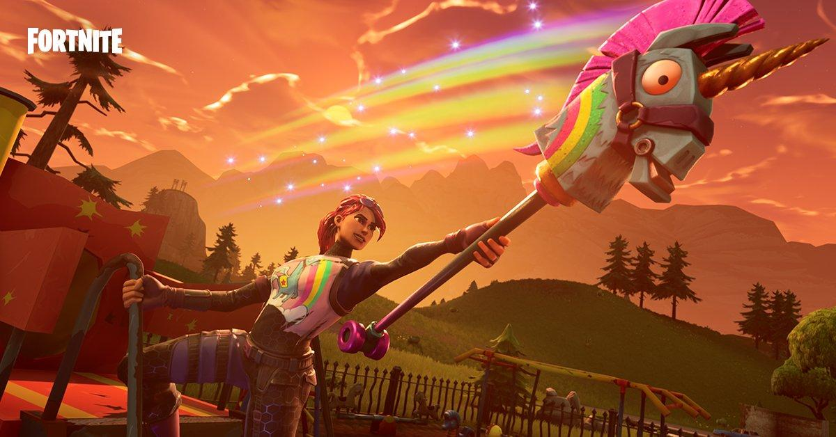 Fortnite On Nintendo Switch Right Game Right Platform Right Time Common Sense Gaming