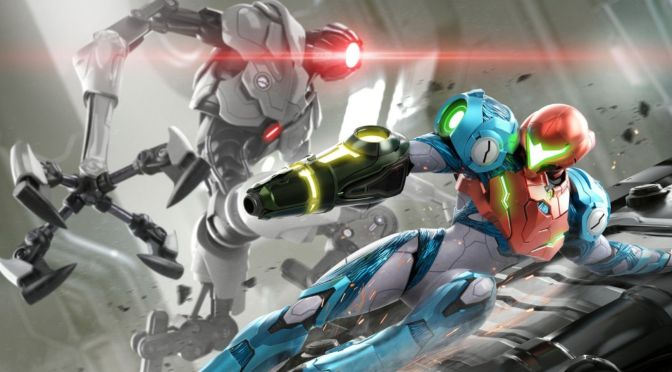 Why Metroid Dread sales will top the series best