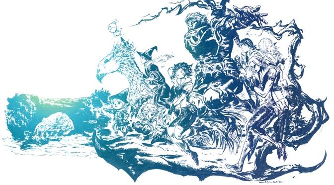 Square Enix Announces Final Fantasy XI 20th Anniversary website: We Are Vana'diel