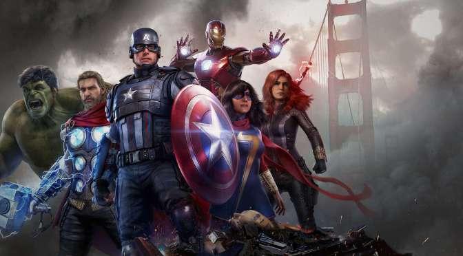 Spider-Man On Track for 2021 Release, Marvel's Avengers Senior Designer Confirms