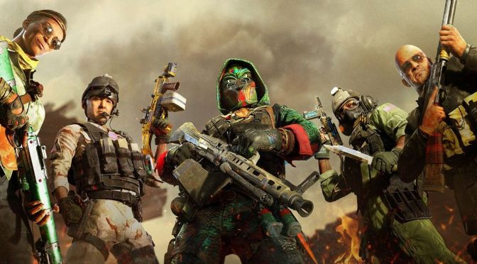 From Warzone to Apex? Top streamers and content creators flock to Apex Legends